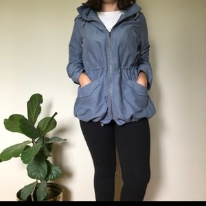 Forever 21 Plus Size Jacket with Deep Pockets